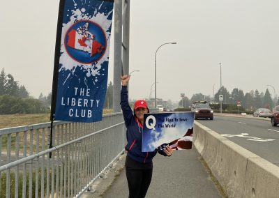 The Liberty Club Vancouver
